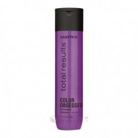 Шампунь д/защиты цвета окрашенных волос 300мл